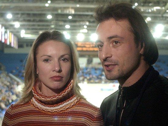 Авербух заступился за страдавшую алкоголизмом экс-супругу Лобачеву