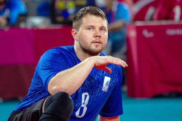 Волейболисты-паралимпийцы рассказали о жизни в олимпийской деревне