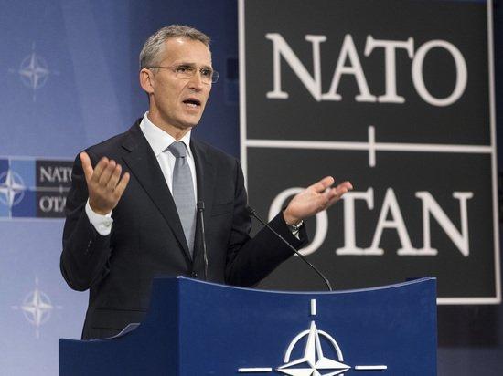 Столтенберг увидел опасность в создании общей армии ЕС