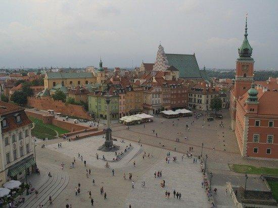Экс-глава МИД Польши увидел угрозу «смерти» Европы в действиях России