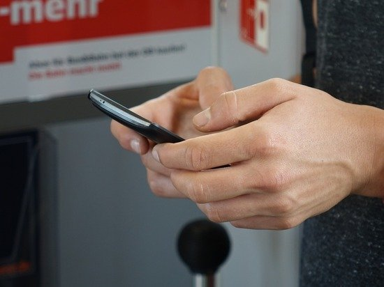 Инфекционист рассказала, чем можно заразиться через смартфон