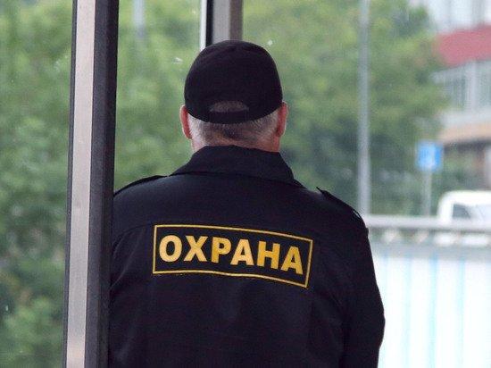 К работе охранников в московских школах выдвинули новые требования