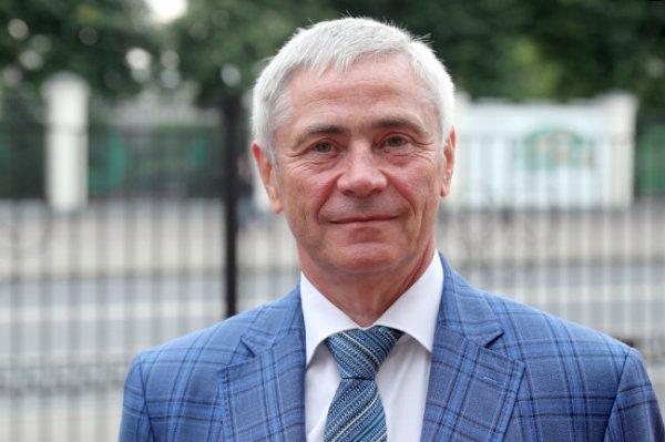 Глава ПКР Рожков оценил выступление россиян на Паралимпиаде