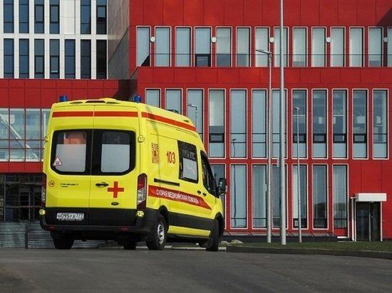 Число выявленных случаев коронавируса в России превысило 7 миллионов