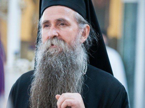 В Черногории стартовала интронизация митрополита Черногорско-Приморского