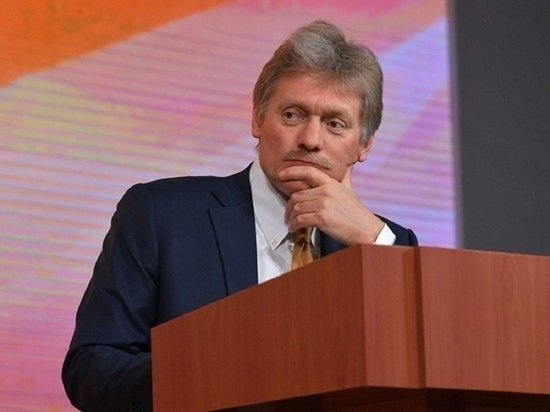 Песков рассказал о помехах для встречи Путина с Зеленским