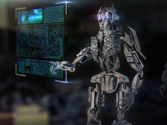 В Сингапуре появился робот, следящий за соблюдением правил поведения