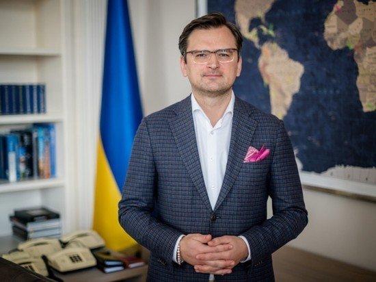 Кулеба: ответный визит Байдена на Украину в 2021 году не планируется