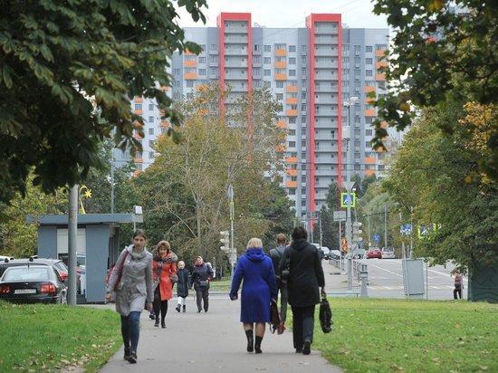 Благоустройство Бескудниковского бульвара в Москве планируют закончить к 15 сентября