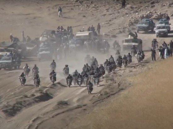 Талибы отвергли предложение лидера сопротивления в афганском Панджшере