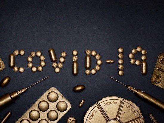 Врач рассказал о важности витаминов при реабилитации после COVID-19