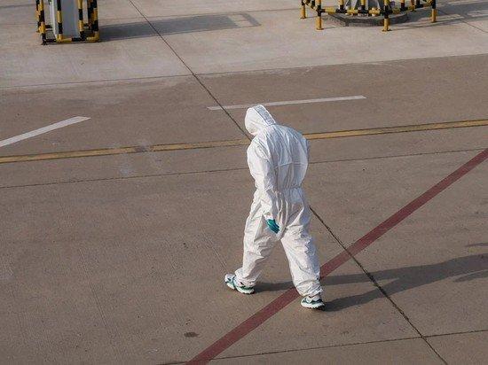 ВОЗ сообщила о числе жертв коронавируса в мире