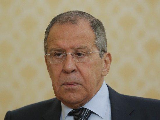 Лавров заявил, что США одержимы «Северным потоком-2»