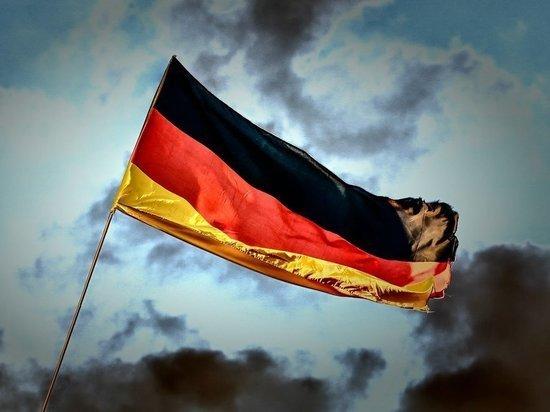 Германия обвинила Россию в хакерских атаках накануне выборов