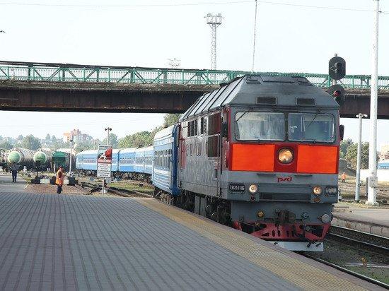 Литовских таможенников случайно увезли в Россию