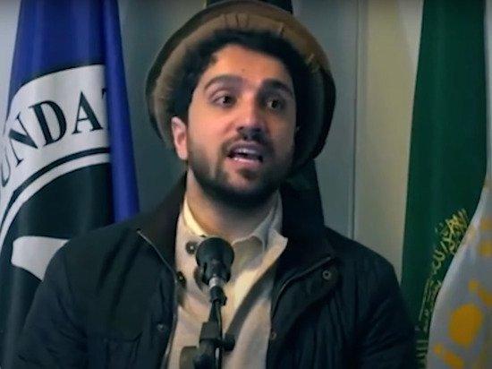 Лидер сопротивления в Панджшере обратился к жителям Афганистана