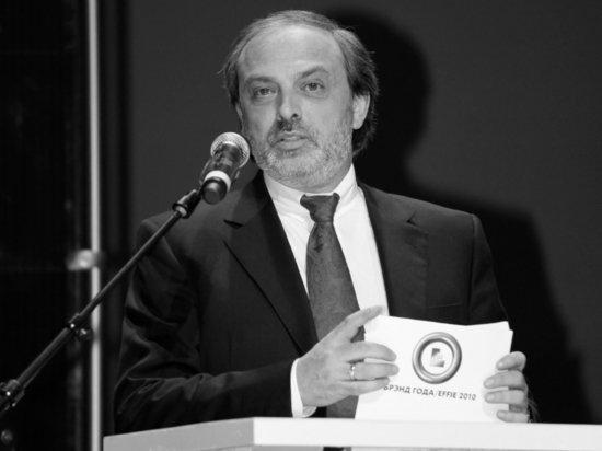 Умер известный художник-постановщик, дизайнер Борис Краснов