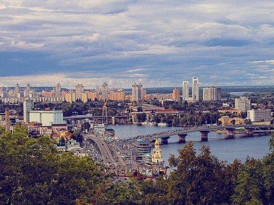 На Украине предложили сохранить минский формат переговоров по Донбассу