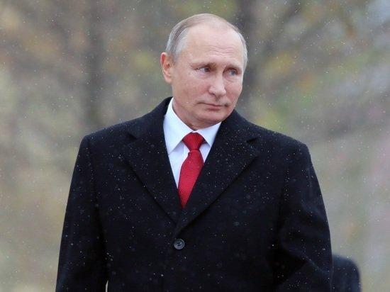 Американский политик призвал оставить Путина «без электричества в резиденции»
