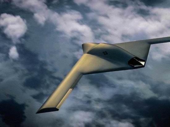 Эксперт рассказал о таинственном американском дроне