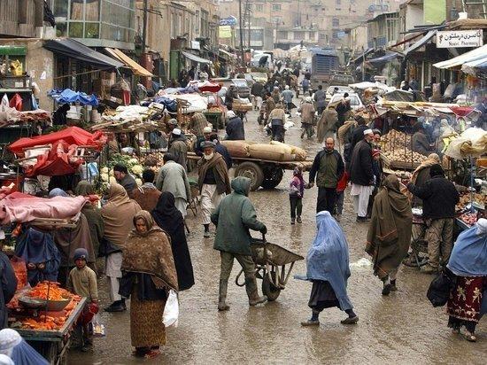 Талибы начали задерживать протестующих против Пакистана в Кабуле