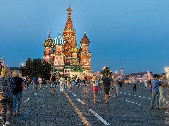 Синоптики сообщили о потеплении в Европейской части России