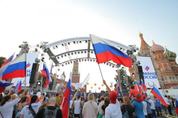 Победителям и призерам Олимпиады в Токио вручат автомобили в Кремле