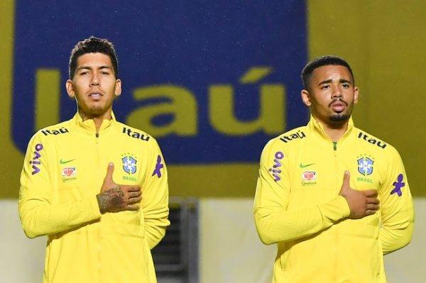 ФИФА временно отстранила восемь бразильских игроков английской клубов