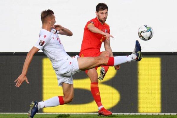 Сборная Беларуси провела два официальных матча в России