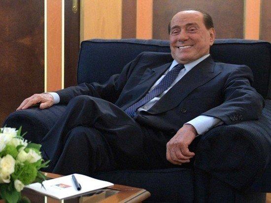 У Берлускони диагностировали аритмию