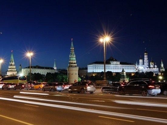 В Кремле высказались о переговорах с новым правительством Афганистана
