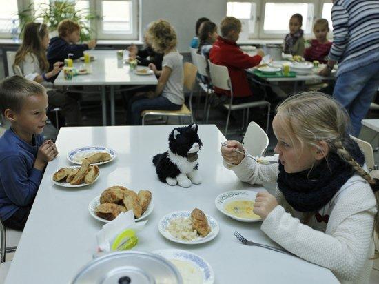 Роспотребнадзор объяснил запрет яичницы и макарон с яйцами в школах