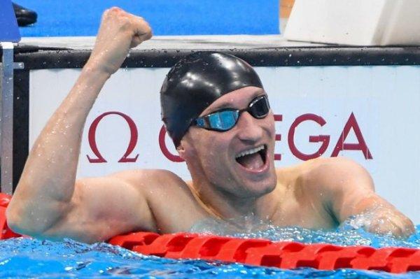 Петербургские паралимпийцы вернулись с наградами
