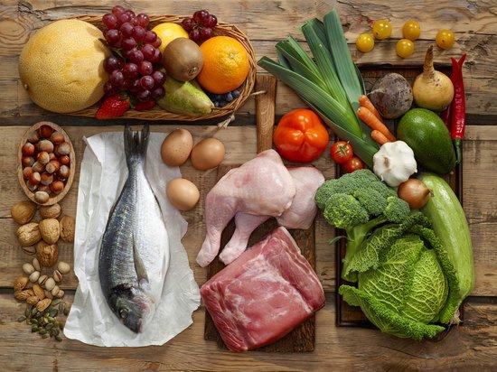 Российским пенсионерам назвали самые полезные продукты для здоровья сердца
