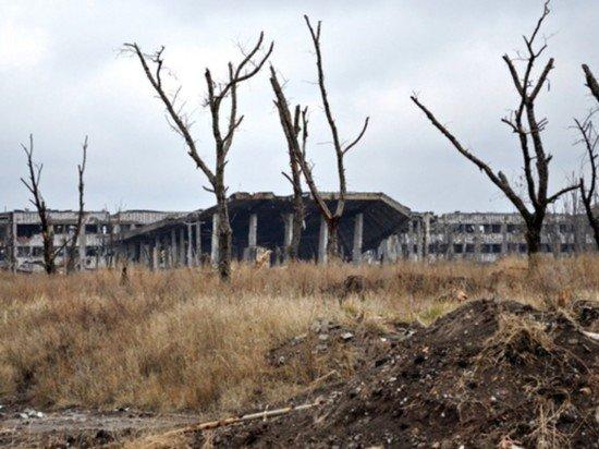 Власти ЛНР обвинили Украину в препятствовании урегулированию в Донбассе