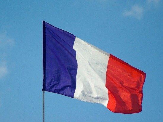 В одной трети Франции объявили предпоследний уровень опасности из-за дождей