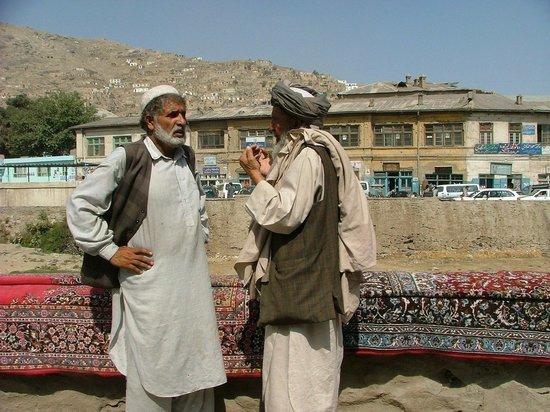 Талибы пообещали предоставить места в правительстве для женщин