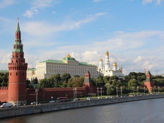 Москвичам предсказали пик тепла на следующей неделе