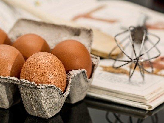 Россиянам рассказали о пользе сваренных вкрутую яиц: секрет долголетия