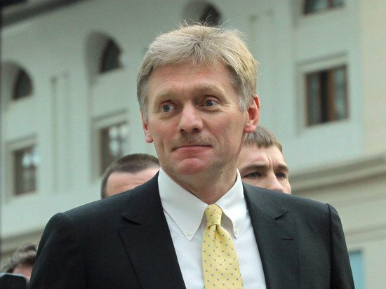 Песков ответил на сообщения о новом саммите Путина и Байдена
