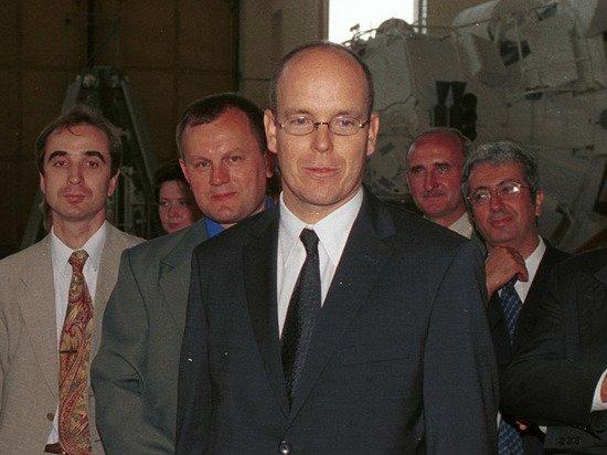 Князь Монако прокомментировал слухи о его разрыве с принцессой Шарлен