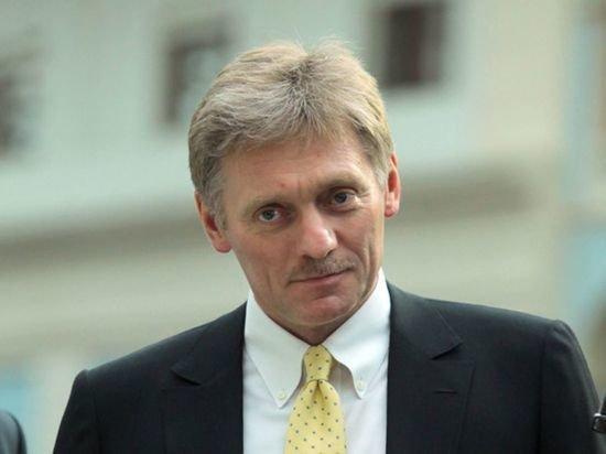 Песков заявил о наличии риска вмешательства извне в выборы в Госдуму