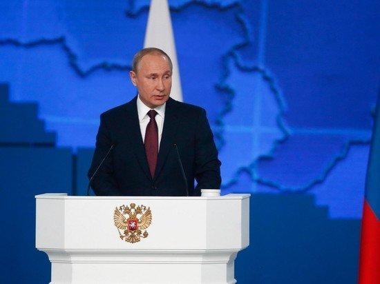 Путин усомнился в справедливости судейства в художественной гимнастике на Олимпиаде