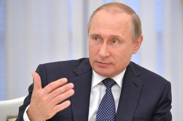 Путин поручил принять Концепцию развития детско-юношеского спорта