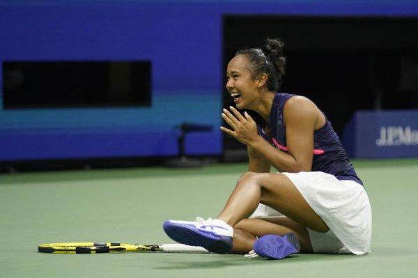 Определились финалистки Открытого чемпионата США по теннису