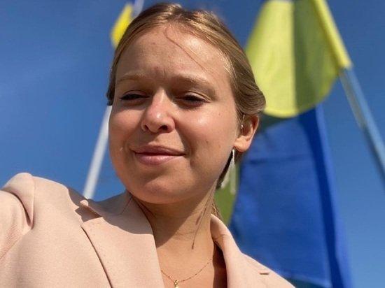 Бывшая любовница Саакашвили возглавила проект по «освобождению» Донбасса