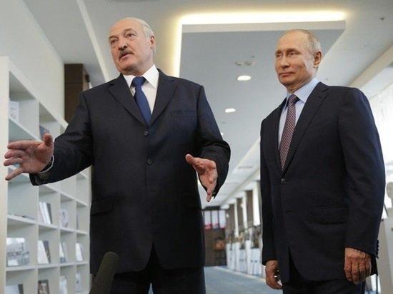 Правительство озвучило все 28 пунктов соглашения о российско-белорусской интеграции
