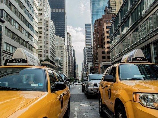 Американцы начали покидать Нью-Йорк из-за коронавируса