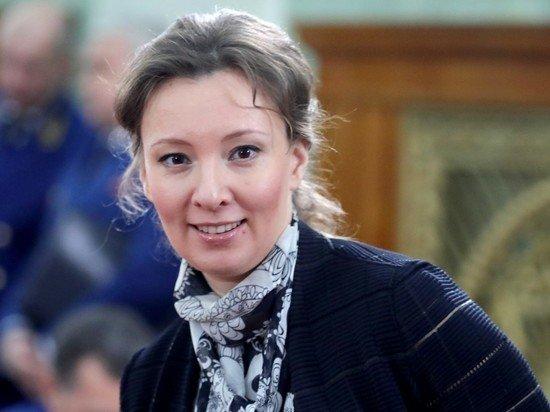 Анна Кузнецова: 5 лет на страже детства