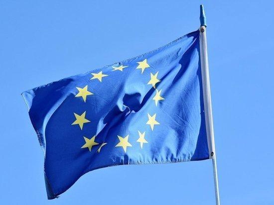 Совет ЕС продлил персональные санкции против России